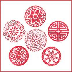 Korean Traditional Pattern Visual Arts In Society