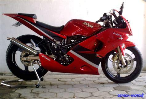 Kawasaki Rr 150 Cc 2016 kawasaki 150rr info sepeda motor