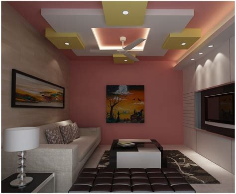 Pop Fall Ceiling by Pop Fall Ceiling Design Drawing Room Home Combo