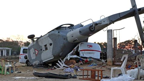Jumpants Mr Mars Navy mexico 13 killed as helicopter crashes on to vans near earthquake epicentre