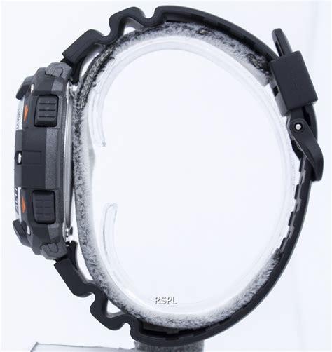 Casio Sgw 300h 1a casio protrek sports sensor sgw 300h 1avdr sgw 300h