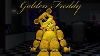 Sfm fnaf golden freddy wallpaper 4k by wstmetro on deviantart