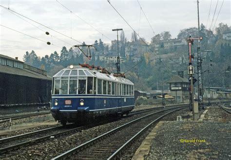 Stuttgart Westbahnhof by Drehscheibe Foren 04 Historische Bahn 110