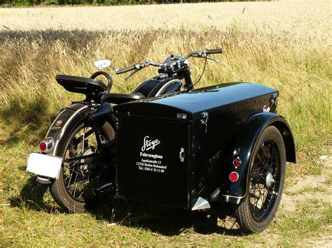 Awo 425 Mit Wünsche Beiwagen by Stoye Fahrzeugbau Blog Info Stoye Awtowelo Ur
