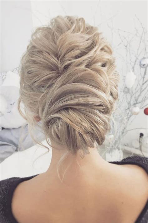 Wedding Hair Updo Chignon by Best 25 Updo Hairstyle Ideas On Updo