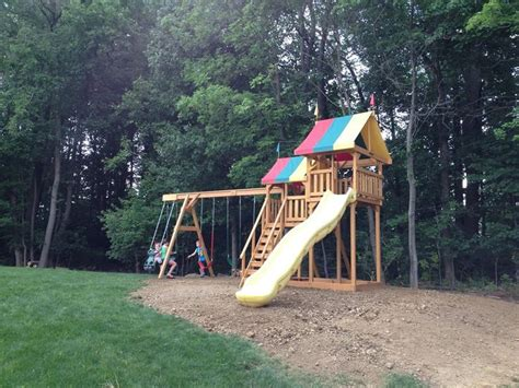 swing set with horse glider 17 best images about yard ideas on pinterest fire pits