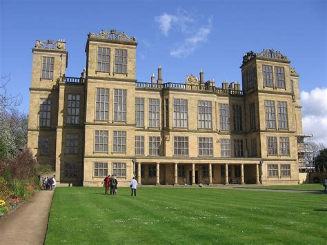 Georgian Home Floor Plans by Hardwick Hall Wikipedia