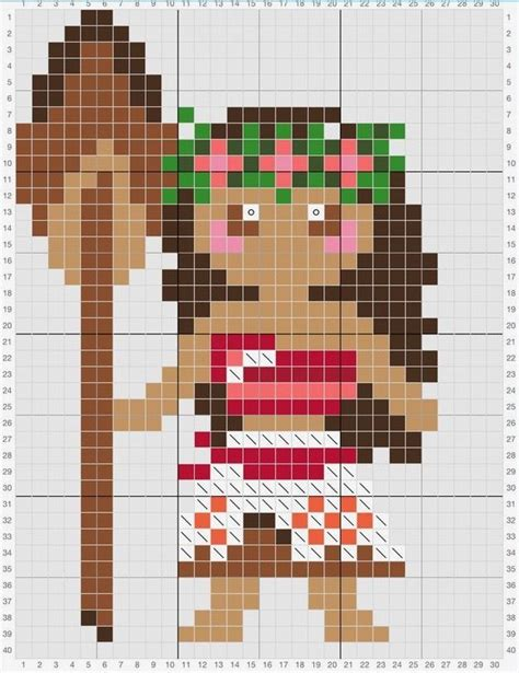 free cross stitch pattern maker graphgan generators de 8605 b 228 sta c2c graphgan bilderna p 229 pinterest