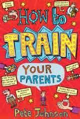 train parents pete johnson