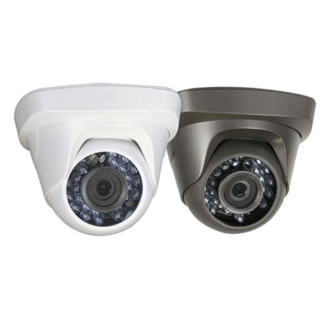 Outdoor 1000 Tvl cmt1512h 28 1 3mp dome ip hd outdoor ip66 2 8mm lens