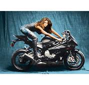 Cool BMW S1000RR For Playmate Of The Year  Cars And Bikes