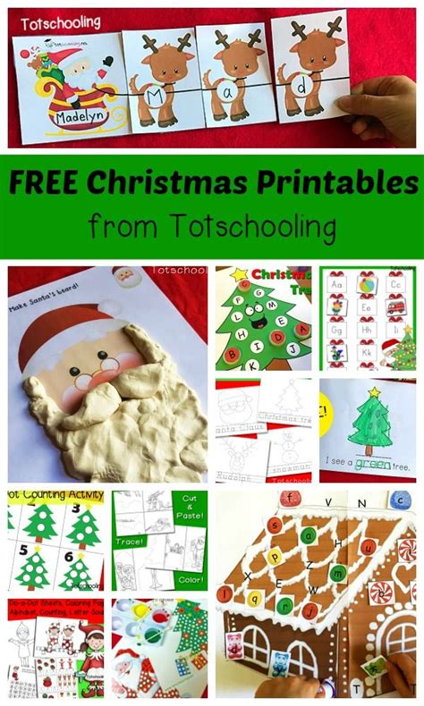 1801 best images about christmas activities for kids on