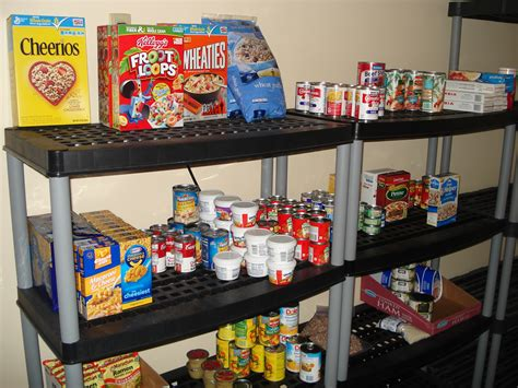 Pantry Church by Ministry