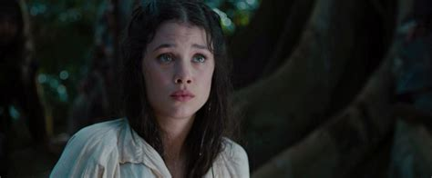 astrid berges frisbey screencaps syrena pirates of the caribbean the forlorn syrena