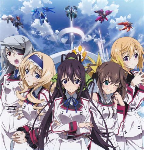 Nhã Ng Anime Giã Ng Infinite Stratos Phim Anime 3gp Infinite Stratos Vietsub Anime H 224 Nh Ng