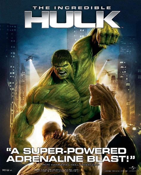 The Incredible Hulk 2008 Film Free Movie Film Shared The Incredible Hulk 2008