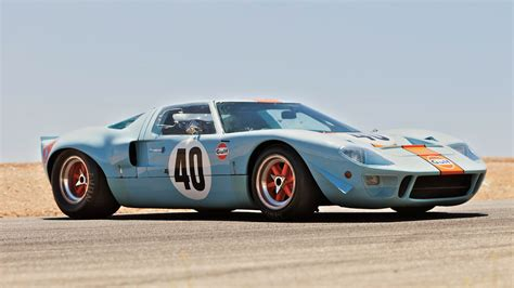 gulf gt40 gulf ford gt40 wallpapers