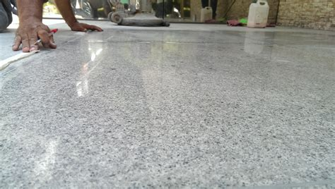 piso cemento pulido pulido pisos constructora urtubia