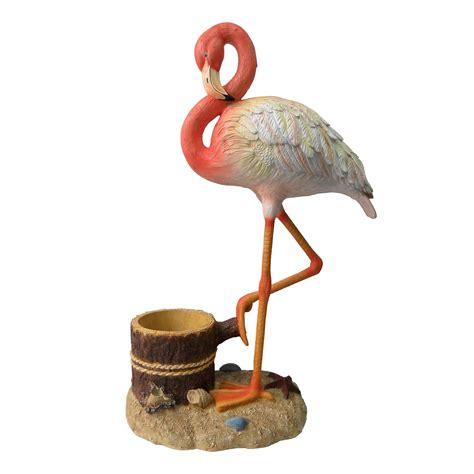 Flamingo Planter by Flamingo Planter