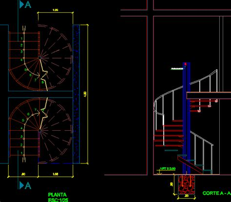 staircase section dwg file spiral staircase dwg block for autocad designs cad