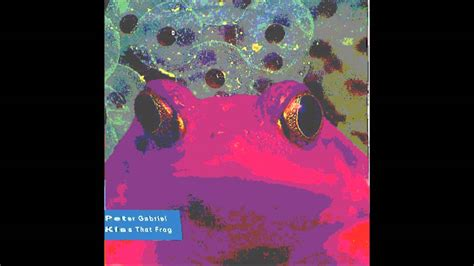 kiss that frog 12 1444757792 peter gabriel kiss that frog toad mix by jnj studios youtube