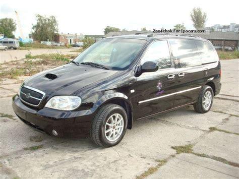 2012 Kia Carnival 2012 Kia Carnival Crdi Automatic Executive T 220 V Au New