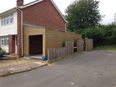Building Attached Garage by Timber Garages Apex Roof Style From Sheds Direct