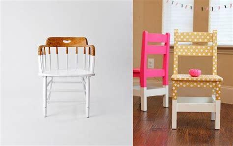 comment customiser des chaises comment