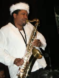 Anorexic Williams by Sax In The City Jazz Concert Review And Photos By Walker