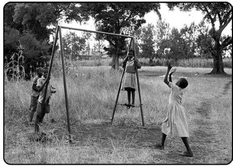 Swing Essay by Photo Essay