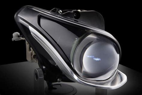 headlights mercedes mercedes led headls light the way for mercedes