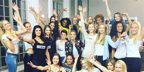 germanys next topmodel wann quot gntm quot 2016 erste kandidatinnen stehen