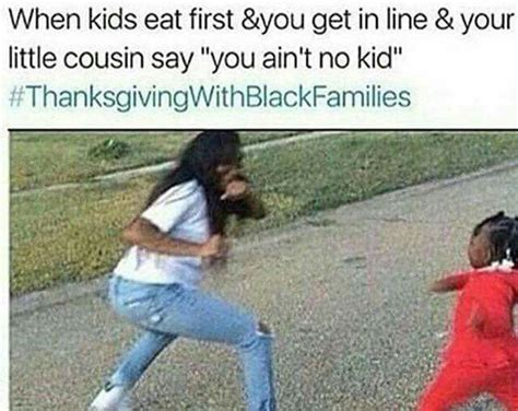 Girl Fight Meme - 131 best images about thanksgiving with black families