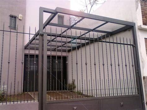 techo para cochera en policarbonato zona oeste the house - Cocheras Zona Oeste