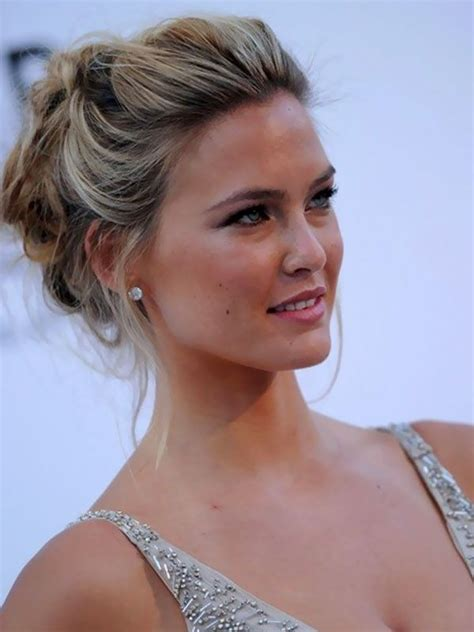 quick and easy updo hairstyles for shoulder length hair 40 quick and easy updos for medium hair medium length