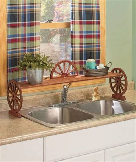 the sink shelf with paper towel holder country wagon wheel kitchen paper towel holder
