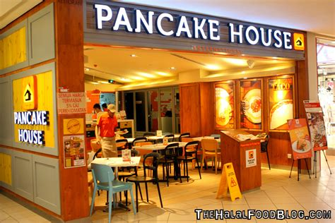 pancake house kl sedap 2017 part 4 pancake house the halal food blog