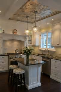 kitchen ceilings ideas 20 architectural details of a stand out ceiling