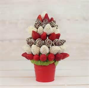 christmas gift ideas edible fruit bouquets arrangements