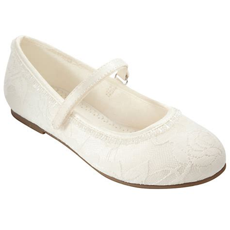 Where To Buy Bridesmaid Shoes by Buy Lewis Lace Overlay Bridesmaids Shoes Ivory