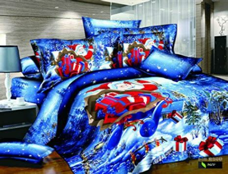 christmas pattern duvet cover christmas comforters for twin queen king size beds