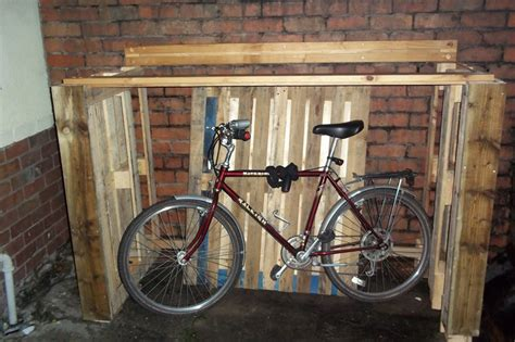 Your Bike Shed by November 2011 Ingle Pingle
