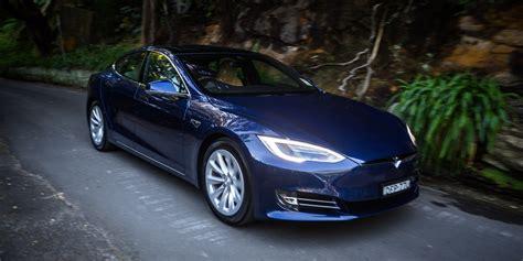 Tesla Model S Book Tesla 75d Price 28 Images 2017 Tesla Model S 75d Blue