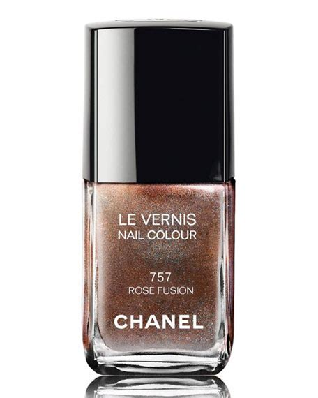 Modelco Limited Edition Collection Colour Coffret by Chanel Le Vernis Collection V Attitude Nail Colour