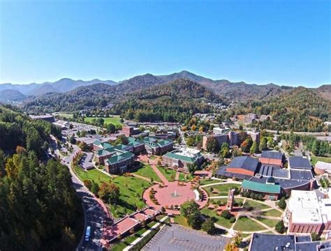 Blue Ridge Dining Room by Cullowhee Event Venue And Conference Center At Wcu