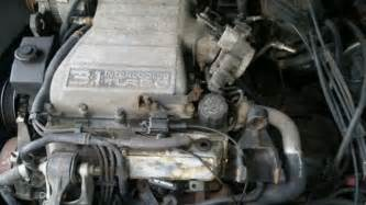 how do cars engines work 1989 pontiac grand am auto manual very rare 1989 pontiac asc mclaren grand prix turbo needs engine for sale photos technical