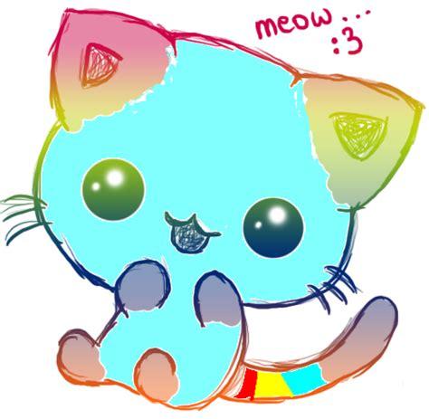 imagenes lindas y kawaii imagenes de gatitos kawaii anime im 225 genes de amor