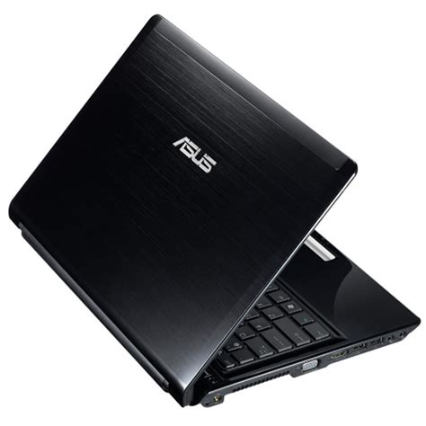 Asus Laptop Black Screen No Drive Light asus ul80 modelli e caratteristiche tecniche notebook italia