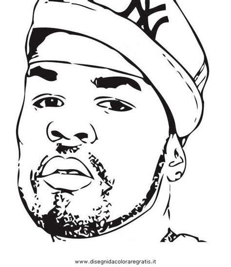 50 Coloring Page by Free Coloring Pages Of 50 Cent M 252 Nze