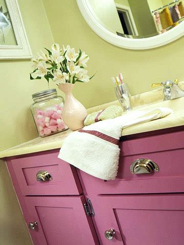 teenage bathroom decor modern furniture 2012 ideas for tween bathroom decorating